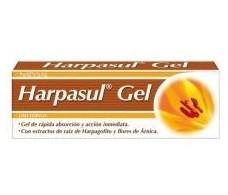 Natysal HARPASUL ® Gel soothing 75 ml.