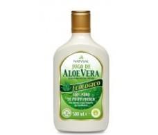 Natysal Aloe Vera Juice 500 ml.