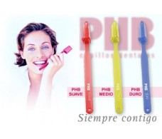 PHB Adult Hard Toothbrush