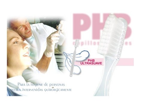 Adult Ultra Smooth Brush PHB