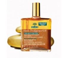 Nuxe Huile Prodigieuse ® Or Dry Oil Multipurpose 100ml.