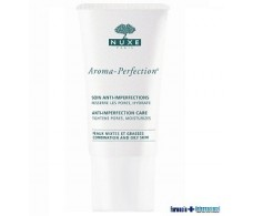 Nuxe Aroma Perfection Soin 40 ml.Tratamiento Anti-Imperfecciones