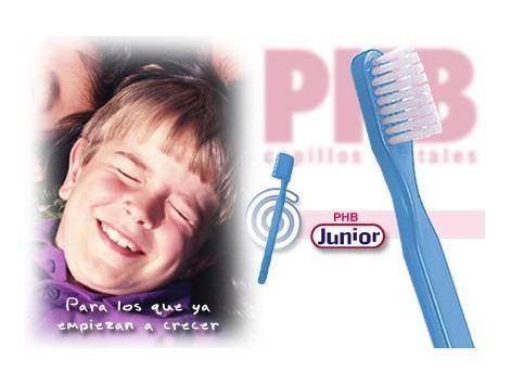 Junior Brush PHB