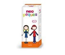 Neo Peques Appetite 150ml.