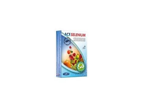 Orthonat Ace  Selenium (Antioxidant Complex) 30 capsules.