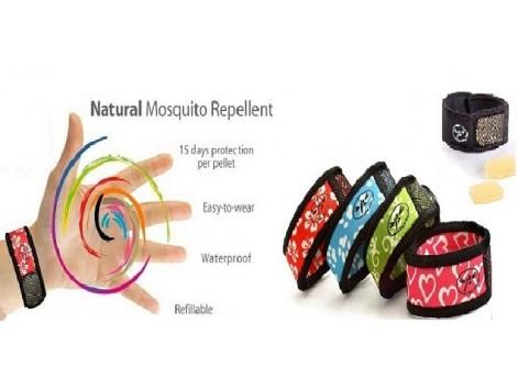 Parakito Mosquito Repellent Bracelet (30 days).