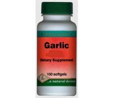 Pal Garlic Oil 100 pearls.