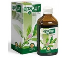 Planta Medica Epakur Syrup (digestive disorder) 250ml.