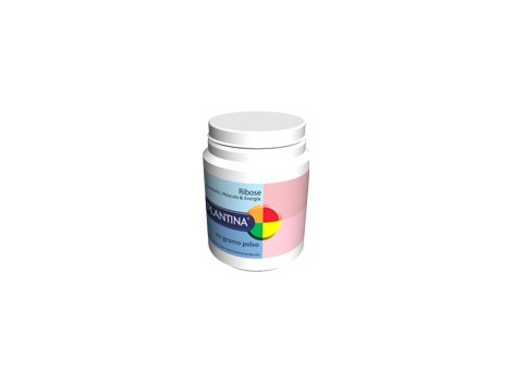 Plantina Ribose 92 grams powder.