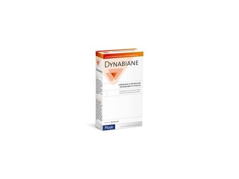 Dynabiane Pileje 592mg (Guarana Ginseng) 60 capsules.