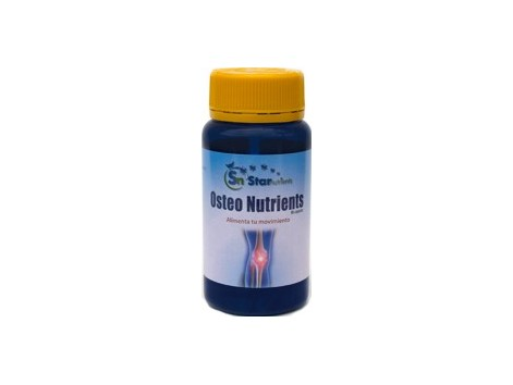 Star Nutrients Osteo Nutrients (joints) 60 capsules.