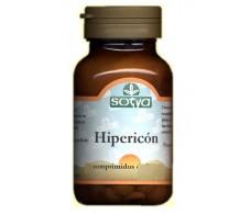 Sotya Hypericon (Anxiety, stress) 100 tablets.