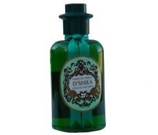 D'Shila Thyme Shampoo (removing and preventing dandruff) 300ml.
