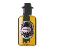 D'Shila Honey Shampoo for dry hair (hydration, smoothness) 300ml
