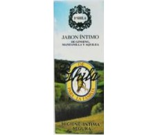 D'Shila Intimate Family Soap (Kamille, Schafgarbe und Ginseng) 5