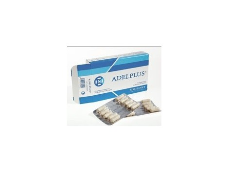 Simildiet Adelplus (Satiety, normalizing intestinal) 60 tablets.