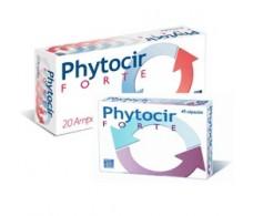 Phytocir Ynsadiet Forte 20 vials.