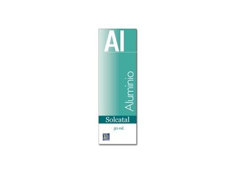 Socatal Ynsadiet Aluminium (sleep, memory) 50ml.
