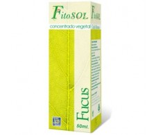 Ynsadiet Fucus Concentrate Plant (weight control) 50 ml.