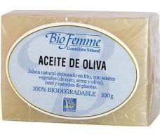Bio Femme Ynsadiet Olive Oil Soap 100 grams.