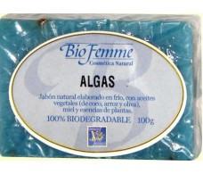 Bio Femme Ynsadiet Seaweed Soap 100 grams.