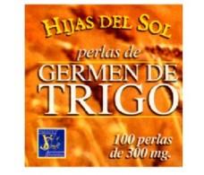 Ynsadiet Hijas del Sol Wheat Germ Oil 100 pearls.