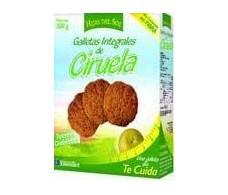Plum Cookies Ynsadiet 500 Grams.