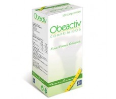 Ynsadiet Obeactiv (Fucus, L-carnitine and manganese) 120 tablets