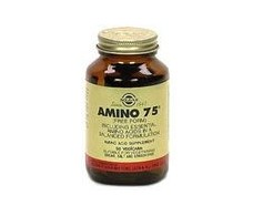 Solgar Amino 75 90 capsules