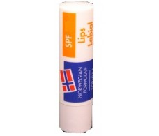 Neutrogena Lip Protection SPF-5 (4.8 grams).