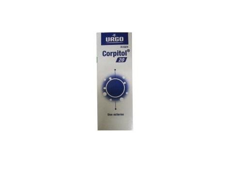 Corpitol emulsion 100 ml
