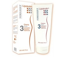 Lipotrofin Simildiet Action Cream 3 (anti-cellulite and firming)