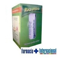 Energy Fruits  Maca Flour Sticks 30 units of 5 grams.