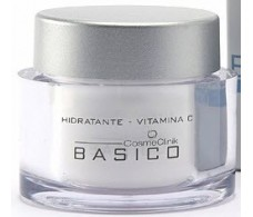 Cosmeclinik basic moisturizing cream with Vitamin C 50 ml