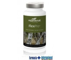 FlexPro Rejuvenal 120 tablets.