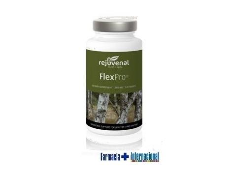 FlexPro Rejuvenal 120 tablets.