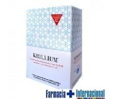 Targeted Nutrient Krillium 120 capsules.