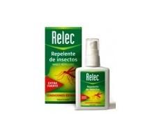 Omega Pharma Relec repelente de insectos Extra fuerte 75ml.