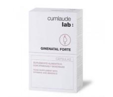 Cumlaude Ginenatal Forte 30 cápsulas.