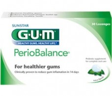 Gum Periobalance 30 tablets