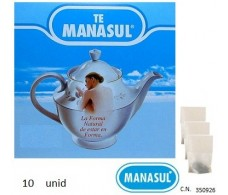 Manasul 10 Bolsitas (CN 350926)
