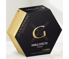 Germinal Accion Inmedianta Doble Efecto Flash 5 unidades.