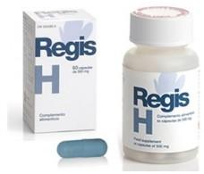Global Remediation Regis H 60 capsules liver function.