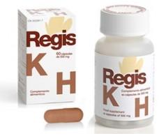 Global Remediation Regis K + H antioxidant anti-aging 60 capsule